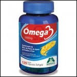omega 3 mediervas 120 caps1000 mg